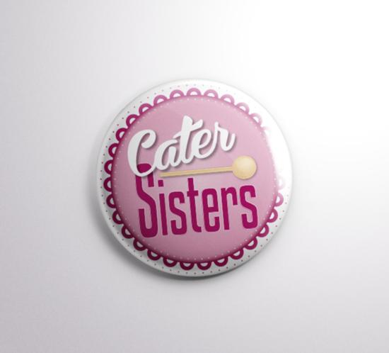 Logoentwicklung für Buttons